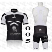 Wholesale 2014 Santini Cycling Jersey Sets Mountain Bicycle Jerseys and Bib Padded Cycling Shorts Top Quality Men Women Cycling Jerseys Wear
