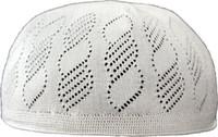 Wholesale TK TH001C Hot sale Islamic Turkish hat Arabic muslim prayer cap fashion islamic production TK TH001C MOQ pieces