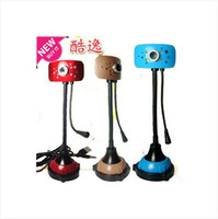 Cheap Cool clear benefits Yat -free drive camera computer camera with microphone night vision video camera