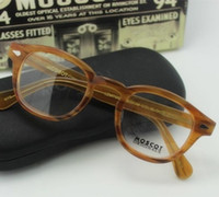 eyeglasses - Fashion Eyeglass Frame Blonde Color size M L