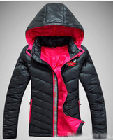 Cheap New Arrival Brand Fashion Women's Outdoor New Ultralight Down Jacket