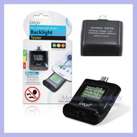 Cheap iPEGA Backlight Alcohol Tester for Samsung i9300 Galaxy S3