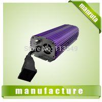 Wholesale UL cUL CE ROHS CQC FCC w dimming mh hps high pressure sodium electronic digital grow ballast with fan