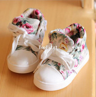 elastic band for shoes - 2014 Children Sneakers for Summer with Elastic Band Print Design Shoes Children Sneakers