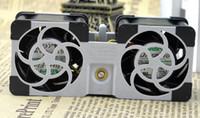 Wholesale Nidec V U W40S12BS4A5 pin server motherboard fan two fans