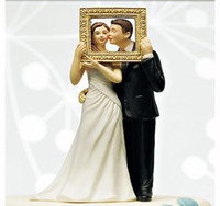 cake decoration cake - Wedding Cake Topper High Quality Four Types Bride Groom Toppers For Wedding Cake Cake Decorations Wedding Event