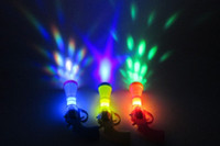 Wholesale 20pcs light emitting small pistol New Hot fun toys for children2014 to spread the supply Yiwu Small Commodity