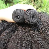 Cheap kinky curl  brazilian hair kinky curl Best Brazilian Hair 8