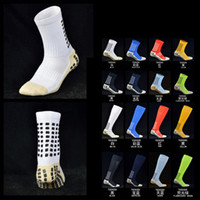 basketball friction - Top bell anti slip friction block football stockings slip resistant shot shield soccer socks thick towel sports football sock