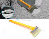 Cheap Free shipping & Tracking # Vehicle Car Mini Ice Snow Shovel Spade Removal Clean Tool - CA01001