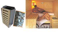 Wholesale Dry sauna heater KW Internal control type JM BS MINI sauna heater Home Hotel Sauna heater