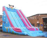 Wholesale Hot Sale Inflatable Silde LX5WX8H