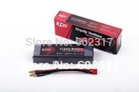 Cheap KDS 7.4v 5200mah 30c Lipo Battery for trex 450 V2 SE 3D flying free shipping 7.4 5200 30 2014