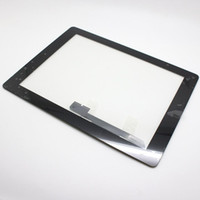 Wholesale Touch Panel For Ipad Ipad Touch Digitizer Screen Glass Replacement