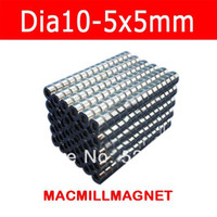 neo magnet - 50pcs pack Dia10 x5mm Neo magnet Brand New Super strong magnet