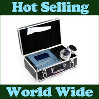 Wholesale Big Promotion lastest mini portable Fast Slimming Machine ULTRASONIC LIPOSUCTION RADIO FREQEUNCY RF Weight Loss equipment