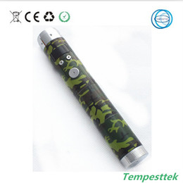 Wholesale more than pc Vamo V5 Mechanical Mod V5 Battery Body Variable Voltage Mod for Electronic Cigarette with LCD Display