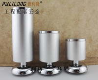 Wholesale Senior Cabinet Cabinet feet thick legs feet foot height adjustable foot coffee table bearing KG CM
