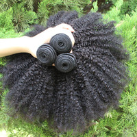 Cheap Curly hair weft bundle Best Mongolian Hair 8