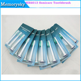 Wholesale Sonicare Toothbrush Head electric ultrasonic Replacement Heads For Phili Sonicare ProResults HX6013 Standard toothbrush head