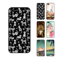 apple quotes - S5Q Animal Quote Painted Pattern Hard Case Cover Shell Back Skin For iPhone S AAADTZ