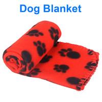 Mία κόκκινη κουβέρτα......