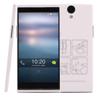 "Unlocked iRULU 5. 5"" Android 4. 4 MTK6582 Quad Core 1. 3GH..."