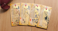 Wholesale Hot Sale In Stock different styles wedding favor Gold bookmark mixed order wedding gift bookmarks favors