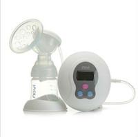 Wholesale Novi electric breast pump automatic milking postpartum mothers breast pump shipping