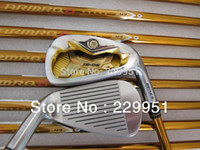 Wholesale Golr Iron Clubs HONMA Beres Is Golf irons set ARMRQ6 star Graphite Shaft Golf Clubs set With head covers