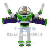 Wholesale Toy Story Buzz Lightyear with Wind Toy Figures brand new in box RETAIL