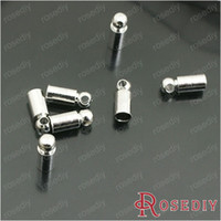 Cheap Metal Jewelry Connector Best Copper Clasps & Hooks Jewelry finding