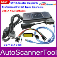 317-7485 - 2014 Newest CAT ET Wireless Adapter III Comm p n CAT III Communication Adapter III CAT CAT With Bluetooth