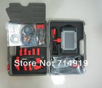 Wholesale Sharply discount Top Rated comprehensive diagnostic AUTO scanner Autel MaxiDAS DS DS Original DS708 Russia English