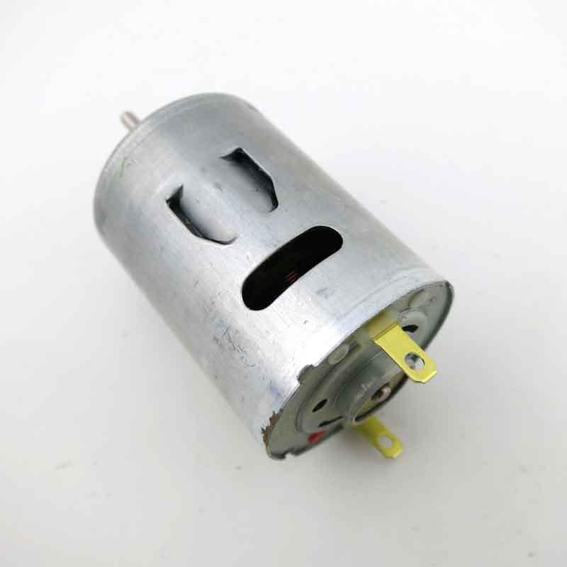 2017 rs 380sh motor micro dc fan motor speed high torque for Small dc fan motor