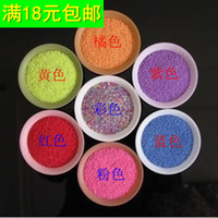 Cheap Gardening supplies sand chaeseokgang colored stones colored sand decoration