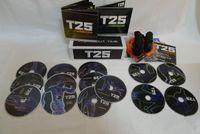 Cheap Soccer T25 Focus Best Unisex Short Fitness Insanity Workout