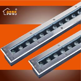 LED wall washer RGB 36W wash wall LED lamp LED flood light staining light Fedex free shipping