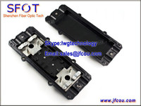 aerial closure - Fiber Optic Splice Closure core Horizontal Type For FTTH Project Underground Aerial Vault Pole Mounting and Wall Mounting