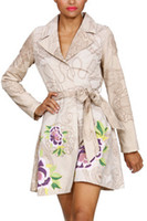Cheap 2014 Desigual Damen coat for women's desigual coats Casacoes Femme Manteau desigual Dames Jacks
