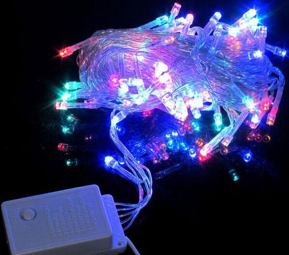 Do Led String Lights Get Hot : Cheap Hot Sale 100 Led 10m String Light Christmas/Wedding/Party Decoration Lights Ac 110v 220v ...