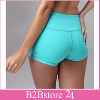 Sexy Woman Yoga Pants Hot Yoga Pants Shorts Outdoor Fitness ...