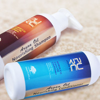 Wholesale Super cheap buy get free PURE Moroccan Argan Oil Nourishing hair Shampoo and Conditioner