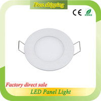 Cheap Round LED Panel Light LED Downlight 10W Diameter 145mm and 20W Diameter 240mm Samsung Chip Warranty 3 Years CE RoHS Free Shipping