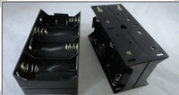 Cheap Free shipping 2pcs 8XD Battery Holder Box 1.5V Case Wire Lead