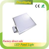 Cheap LED Panel Light 300x300mm 300x600mm 600x600mm 600x1200mm Samsung Chip Warranty 3 Years Good Quality LED Panel Lighting CE RoHS Free Shipping