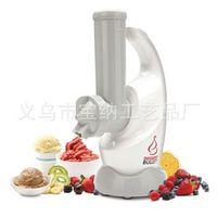 Cheap Fruit ice cream machine mud yonauas Magic Bullet Dessert Bullet