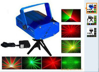 Wholesale Brand New Green Red Laser DJ Party Stage Lighting Light Manufacturer