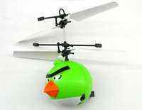 Cheap New Arrive Classic toys for children gift rc helicopter Children gifts remote control aircraft Magic UFO