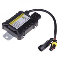 ballast kits - Digital Car Xenon HID V W W Conversion Kit Replacement With Ultra Slim DC Ballast Blocks for Headlights Ultra All Light Bulbs K1231